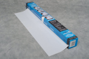 Magic Whiteboard - 20m of Whiteboard on a Roll - 25 Dry Erase Sheets