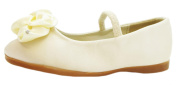 Rsb Girl's Pretty Satin Formal Shoes