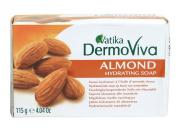 Vatika Naturals Almond Soap 115 g