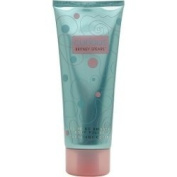 Curious Britney Spears Body Polish 200ml Women