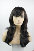 Short Curly Party Christmas Halloween Cosplay Wigs