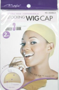 Magic collection Stocking WigCap Ultra Thin/Expandable No.2225BLO
