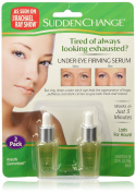 Sudden Change Under-Eye Firm Serum 2-Pack