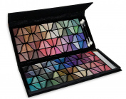 Pure Vie(TM) Professional 120 Colours Cream Concealer Camouflage Makeup Eyeshadow Palette Contouring Kit #1