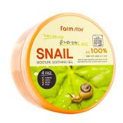 Farmstay Snail Moisture Soothing Gels