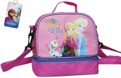 Frozen - Disney - Lunch Bag. 331-10220