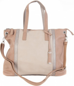 David Jones Large Lightweight Shoulder Shopper Work Tote Bag In 2 Colours - 3880-2