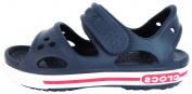 Crocs Boy's Crocband II Sandal Synthetic Sandals