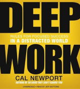 Deep Work [Audio]