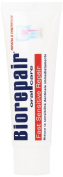 1pc non flouride biorepair fast sensitive REPAIR toothpaste 75ml repairs damaged tooth enamel and prevents plaque and tartar from forming - helping to prevent decay before it can start.