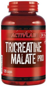 Tricreatine Malate Pro - 120 caps by Activlab mm