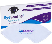 EyeSoothe Replacement Blepharitis & Dry Eye Syndrome Heat Eye Mask.