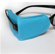 Ewin24 6pcs New Amblyopia Eye Patches, Kids Eye Patch,Strabismus, Lazy Eye Patch For Children (Large