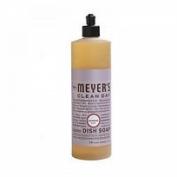 Meyers Lavender Liquid Dish Soap