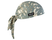Ergodyne Chill-Its 6615 High-Performance Dew Rag, Camo