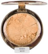 freshMinerals Mineral Pressed Foundation, Beige, 11 Gramme
