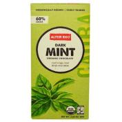 Alter Eco Chocolate Dark Mint 36x 80ml