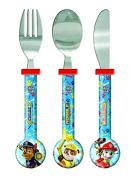 "Spearmark ""Paw Patrol"" Cutlery Set"