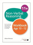 Non-Verbal Reasoning Workbook Age 10-12