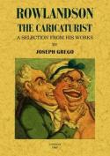 Rowlandson the Caricaturist