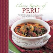 Classic Recipes of Peru