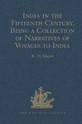 India in the Fifteenth Century