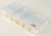 Cuccio Professional Ultrawear Nail Tips Box of 360