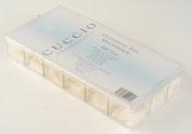 Cuccio Professional Ultrawear Nail Tips Box of 360