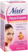 Nair Hair Removal Cream For Face With Special Moisturisers, 60ml Bottles