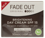 Fade Out White Original Moisturising Cream Absorbs Moisture Leaves Skin Softer Pack Of 2