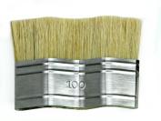 Da Vinci Series 2468 Wavy Grainer Light Bristle Mottler, Size 100