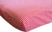Suncrest Fetch the Engine Boy's Cot Fitted Sheet