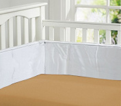 Little Weaver Cot Bed 100% Cotton Jersey Fitted Sheets 70 x 140cm