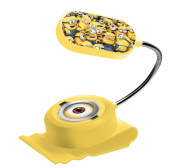Spearmark Minions Clip on Bed Light