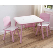 Delta Children Generic Table and Chair Set