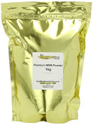 Buy Whole Foods Online Premium MSM Powder 1 Kg
