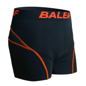 Baleaf Men's 3D Padded Bicycle Cycling Underwear Shorts
