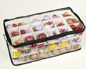 Storeasy - Christmas Bauble Ornament Storage Box