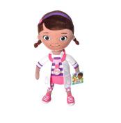 Official Disney Doc Mcstuffins Doc 30cm Soft Plush Toy Doll