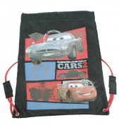 Trade Mark Collections Disney Cars 2 Trainer Bag