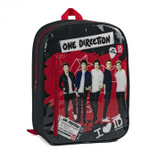 One Direction Filled Backpack Set