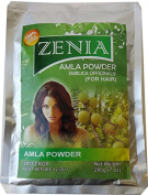 Zenia Amla Powder Amalaki (Indian Gooseberry) powder safety tested (200g