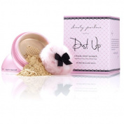 Booty Parlour Dust Up Kissable Body Shimmer MARSHMALLOW GOLD .830ml