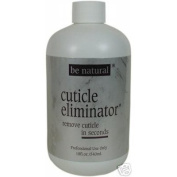 Be Natural Cuticle Eliminator Remover Softner Skin 530ml