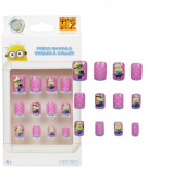 Descpicable Me 2 Press on Nails