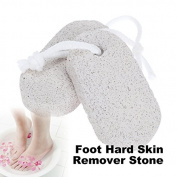 ACE Skin Foot Clean Scruber Hard Skin Remover Scrub Pumice Stone