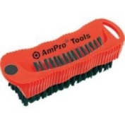 Ampro Tools (AMPT19617) Utility and Fingernail Brush, Magnetic