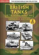 British Tanks of the Second World War [Region 2]