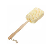 SEEKO Handle Sisal Bath Brush TFA673