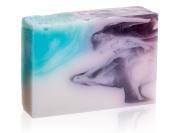 Sparta Soaps Handmade Glycerin Soap Bar - Northern Lights